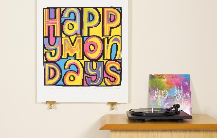 Happy Mondays 'Wrote For Luck' by Central Station