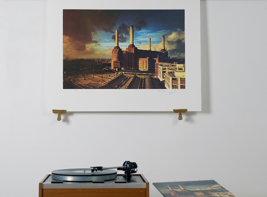 Pink Floyd 'Animals' edition of 295 by Hipgnosis