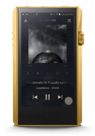 Astell & Kern SP1000M Gold