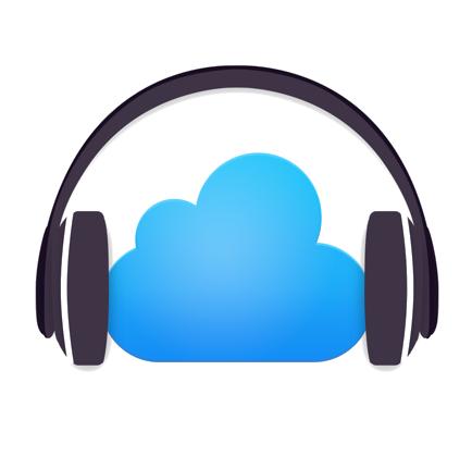CloudBeats logo