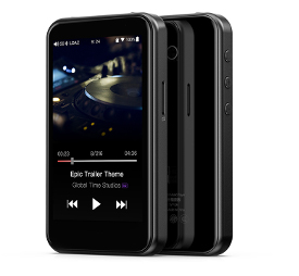 FiiO M6 portable hi fi player