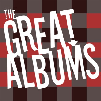 The Great Albums logo