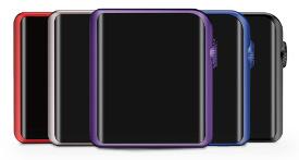 Shanling M0 nano-size portable hi fi player